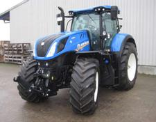 New Holland T7.315 AUTOCOMMAND