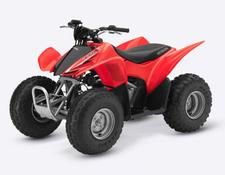 Honda TRX 90 Utility Vehicle