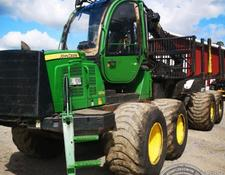 John Deere Forwarder 1210E