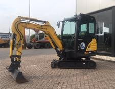 New Holland E18C
