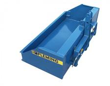 Sonstige FLEMING TRANSPORT BOX